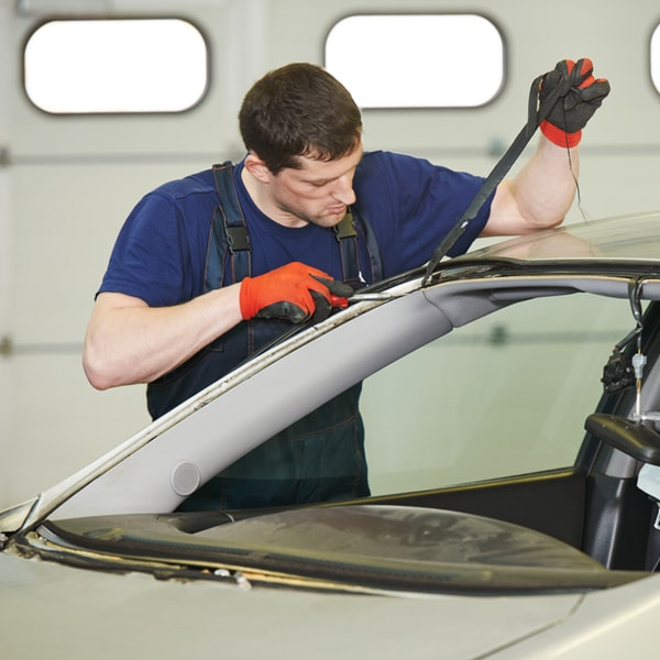 is car window glass repair worth the cost